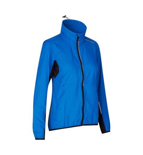 Woman running jacket|lightweight