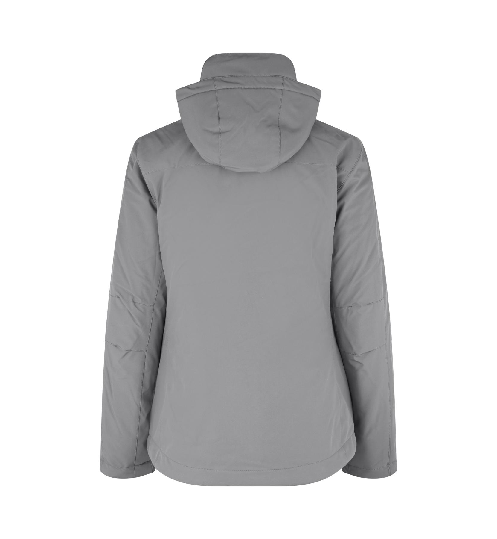 34cc14a923d Ladies' winter soft shell jacket